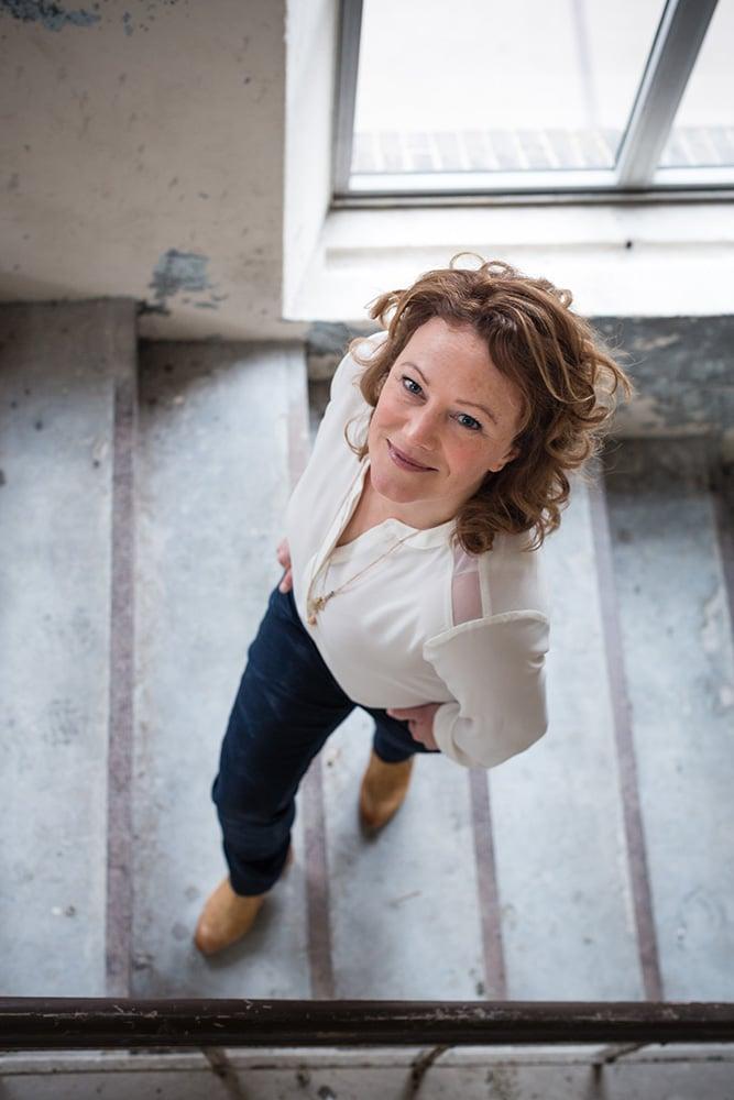 Karlijn Cobelens executive coaching vrouw